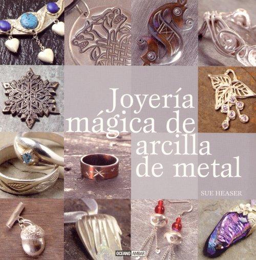Joyer a m gica de arcilla de metal arcilla de metal for Metal rodio en joyeria
