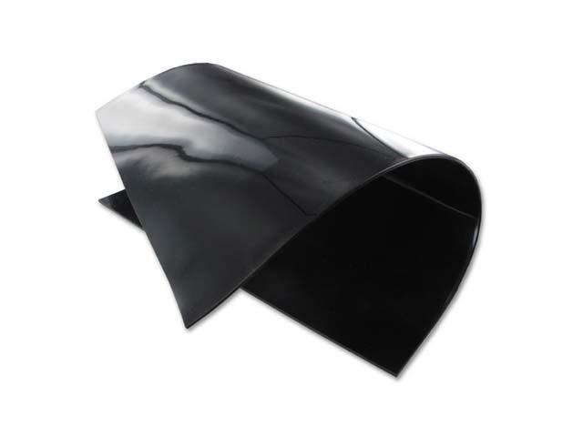Comprar l minas de plastico negro x2 arcilla de metal for Laminas de plastico para paredes